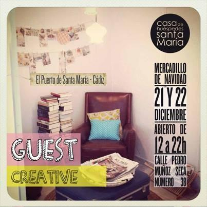 Guest Creative