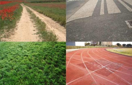 Adivina adivinanza: ¿cuál es la superficie menos lesiva para nuestras piernas al practicar carrera?