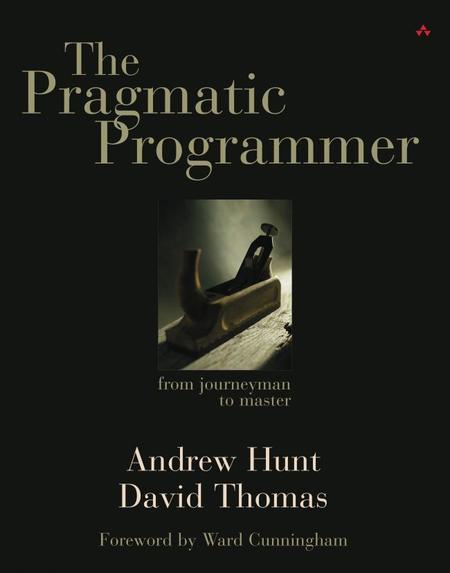 The pragmatica programmer