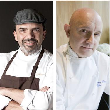 Qué restaurantes tendrán esta noche las nuevas estrellas Michelin de España (según los mayores críticos gastronómicos)