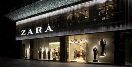 Zara Sidney tienda