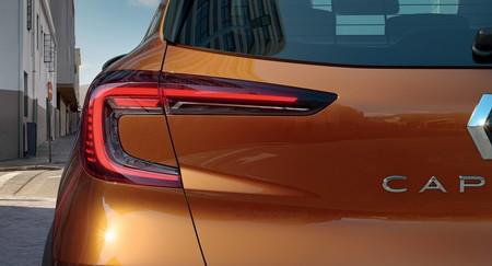 Renault Captur 2020 11