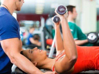 Primeros días en el gimnasio: ¿qué es lo que tienes que hacer?