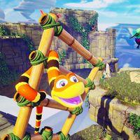 Snake Pass, Pankapu y Urban Trial Playground entre los juegos para descargar gratis con Twitch Prime en mayo