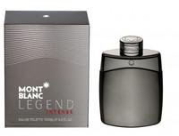 Legend Intense: exploramos la fragancia más envolvente de Montblanc