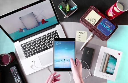 Filtrado el diseño de las Xiaomi Mi Pad 5: dos bestias de gama alta que recuerdan al Mi 11