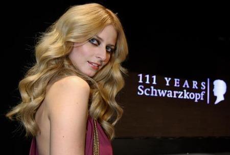 Gala Aniversario de Schwarzkopf