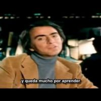 Symphony of Science: Carl Sagan cantando, Richard Feynman tocando los timbales y la ciencia hecha música