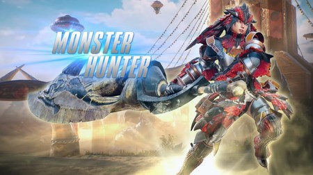 La cazadora de Monster Hunter entra en escena en Marvel vs. Capcom: Infinite con un nuevo tráiler [TGS 2017]