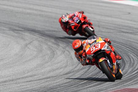 Marquez Austria Motogp 2021 3