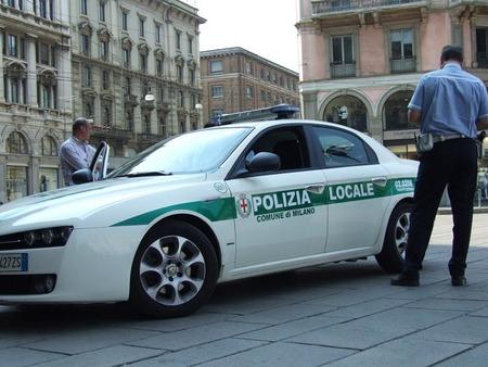 Desmantelada una red de seguros falsos en Italia