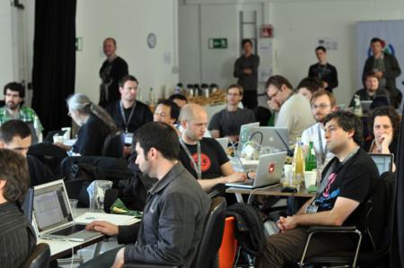 2011 05 13 Hackathon By Ralfr 033