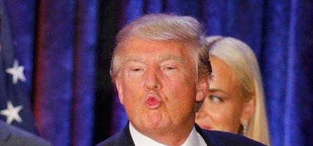 Donald Trump es el 45º presidente de Estados Unidos: así reacciona Hollywood