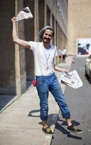 El mejor street-style de la semana (LXX)