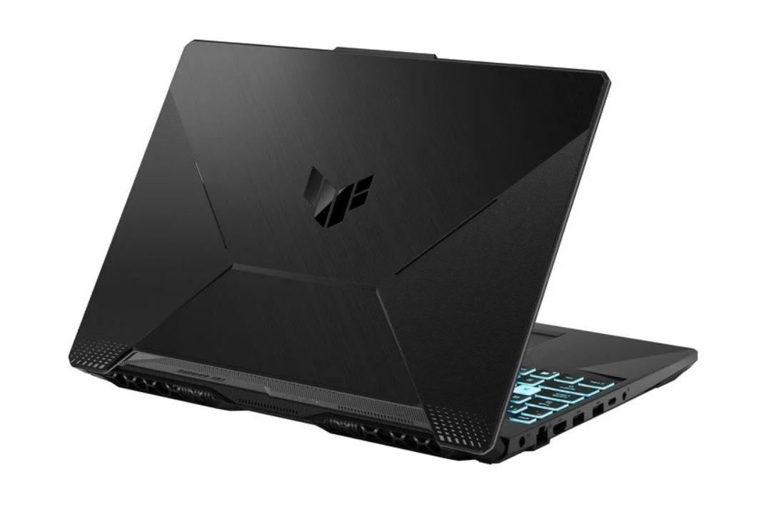 "Asus TUF Gaming F15 FX506HCB-HN200 Intel Core i5-11400H/16GB/512GB SSD/RTX 3050/15.6"""