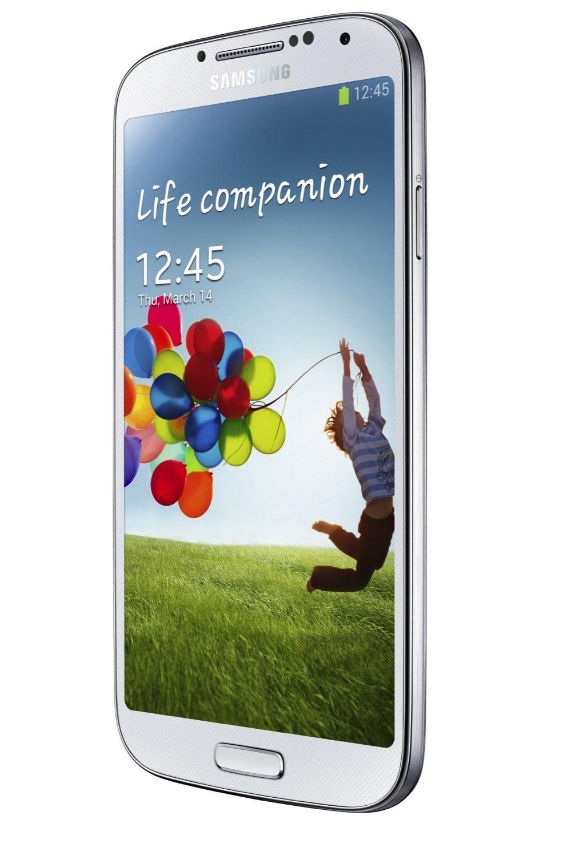 Foto de Samsung Galaxy S4, imágenes oficiales (12/12)