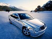 Galería de Mercedes cromados, belleza a la enésima potencia