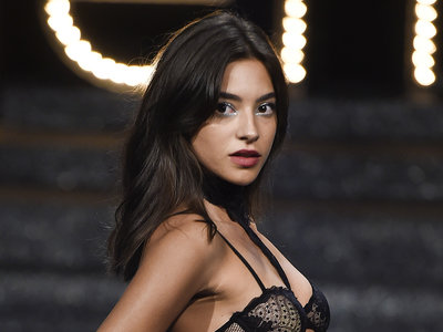 Elsa Pataky para Women'secret: el desfile y todas las invitadas ¡Di sí al sexy!
