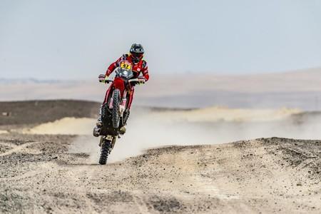 Kevin Benavides Dakar 2019