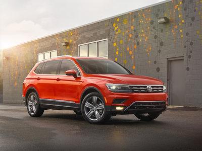 Volkswagen Tiguan 2018: Precios, versiones y equipamiento en México