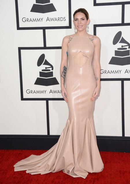 Skylar Grey Peor Grammy 2014