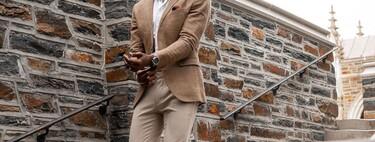 Regresemos a la formalidad de la oficina con éstos pantalones de vestir que serán puro estilo y tendencia en otoño