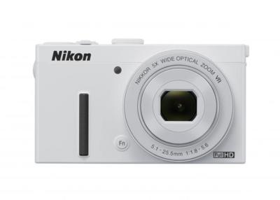 La Nikon Coolpix P340 añade WiFi a su seria apuesta como compacta avanzada