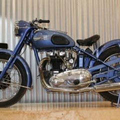 Foto 6 de 6 de la galería caferacer en Motorpasion Moto