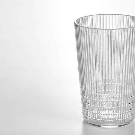 Kallsinnig Vaso Transparente Pla 2
