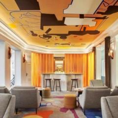 Foto 8 de 14 de la galería hotel-vernet-1 en Trendencias Lifestyle