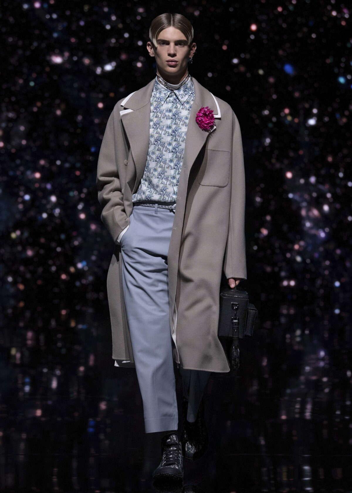 Foto de Dior Men Otoño 2021-2022 (27/45)