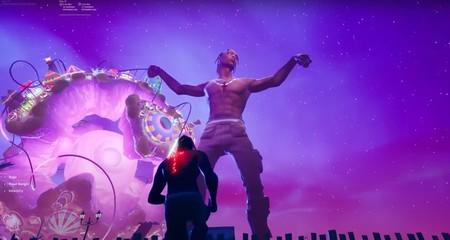 """'Fortnite' hace historia (otra vez): más de 12 millones de personas """"asistieron"""" a su concierto en vivo dentro del mismo videojuego"""