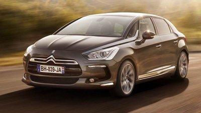 Toda la gama DS de Citroën en el Salón de Fráncfort