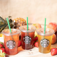 Starbucks lanza versiones healthy de nuestras bebidas favoritas para no renunciar a nuestros caprichos favoritos este verano