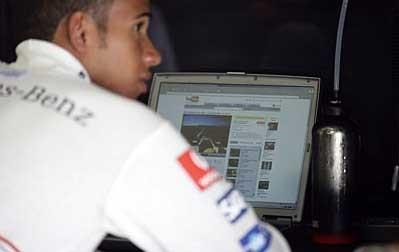 Hamilton ahora sí reclama ser el nº1 en McLaren