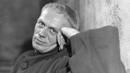 El imprescindible Richard Widmark