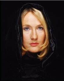 El libro de cuentos de hadas de J. K. Rowling