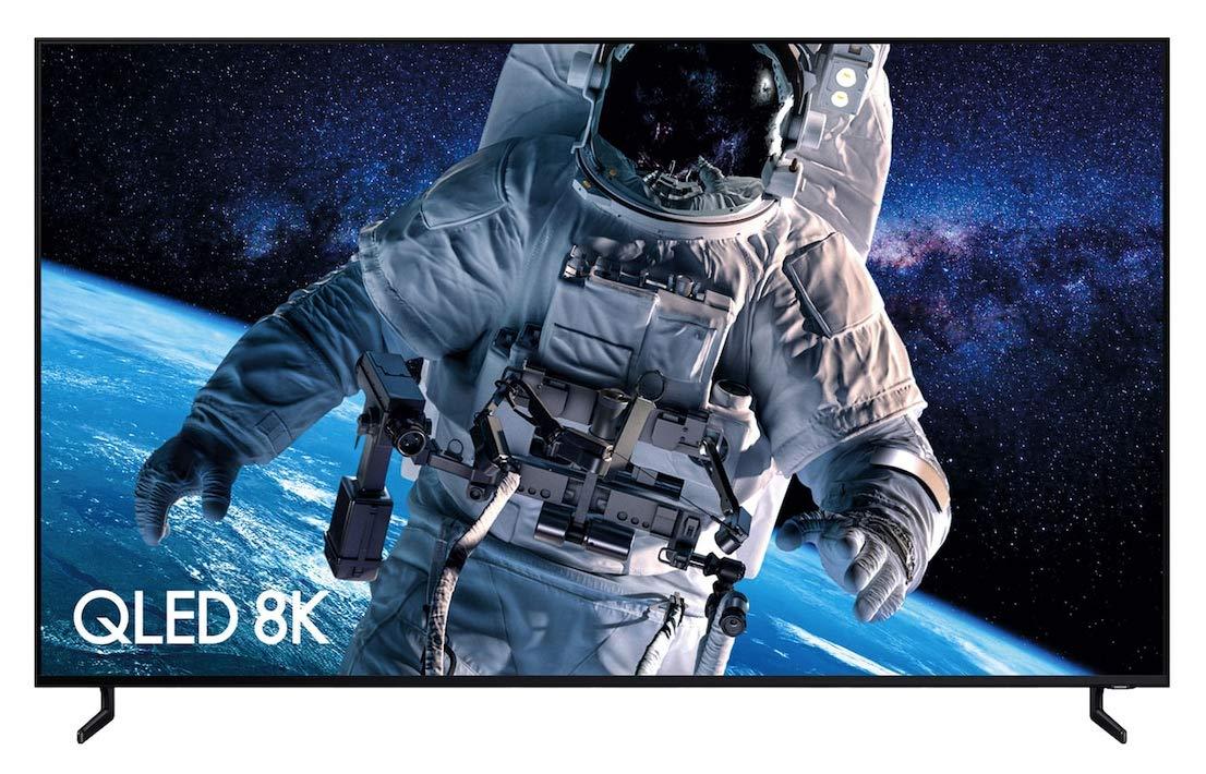 TV QLED 8K Samsung QE55Q950R