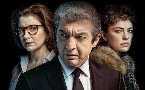 'La cordillera', estimulante thriller político con un gran Ricardo Darín