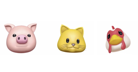No, los Animoji no están restringidos al iPhone X por capricho de Apple