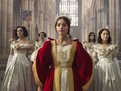 ITV da el voto de confianza a la reina 'Victoria' por una segunda temporada