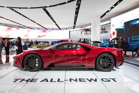 Detroit Auto Show 2021