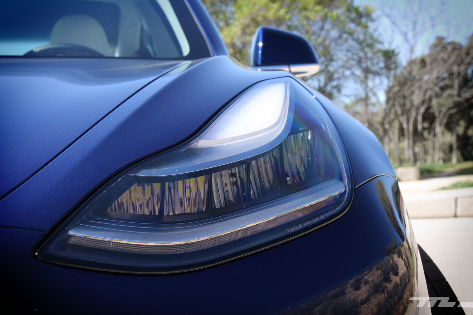 Foto de Tesla Model 3 Performance (prueba) (49/54)