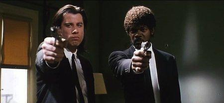 Quentin Tarantino: 'Pulp Fiction', la culminación de un estilo