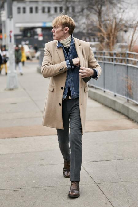 Street Style New York Fashion Week 2019 28