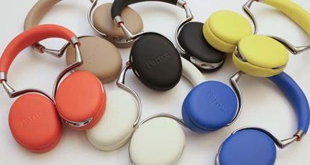 Los extravagantes audífonos Parrot Zik 2.0 pronto se encontrarán disponibles