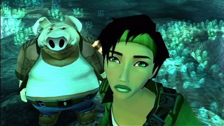 'Beyond Good & Evil HD', 'From Dust' y 'Outland' acabarán llegando en formato físico en forma de pack