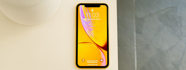 iPhone XR, analysis: the parallel balance