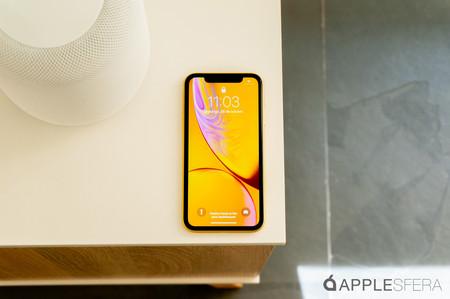 iPhone XR, análisis: el equilibrio paralelo