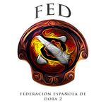 Presentación de la Federación Española de Dota 2